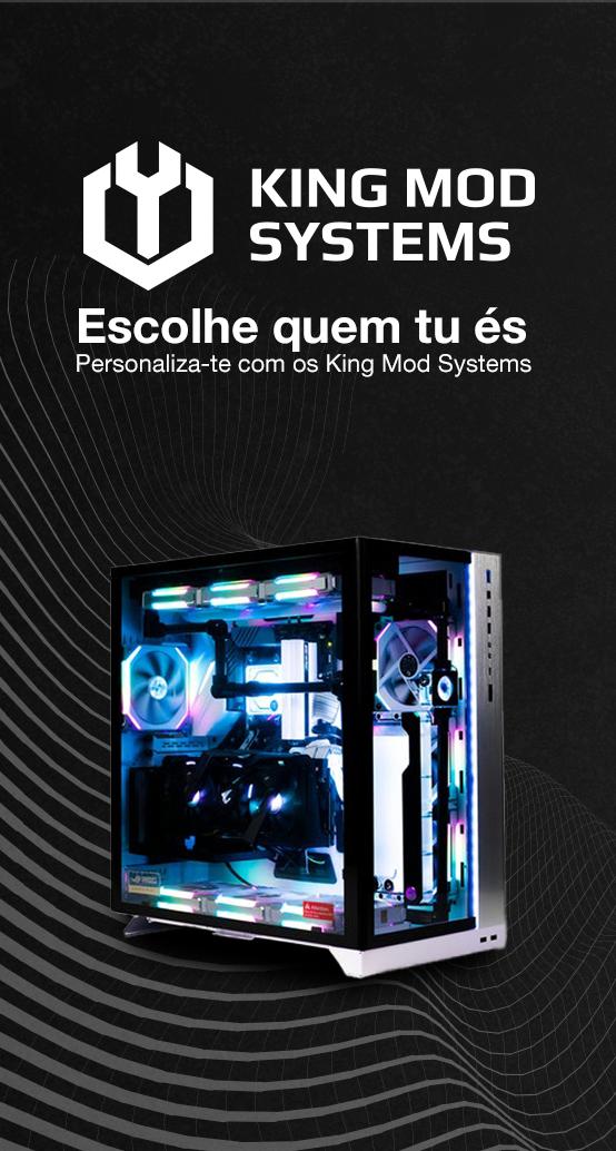 Computadores King Mod Systems