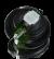 Cooler CPU Raijintek Juno-X LED Verde