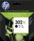 Tinteiro HP 302XL Preto