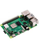 Mini PC Raspberry Pi 4 8GB Model B