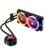 Cooler CPU a Água Raijintek ORCUS RGB 240