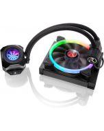 Cooler CPU a Água Raijintek ORCUS RGB Rainbow 140