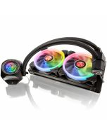 Cooler CPU a Água Raijintek ORCUS RGB Rainbow Adressable 240mm