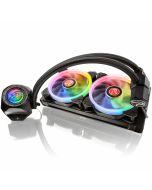 Cooler CPU a Água Raijintek ORCUS RGB Rainbow Adressable 240mm