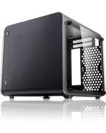 Caixa Mini-ITX Raijintek Metis Evo Silver Vidro Temperado