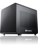 Caixa Mini-ITX Raijintek Metis Evo ALS Preta
