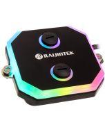 Bloco CPU Raijintek CWB RGB Universal
