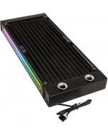 Radiador Raijintek Gyges RGB Aluminio 240mm