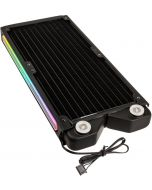 Radiador Raijintek Teos RGB Cobre 240mm