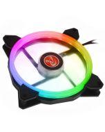 Ventoinha Raijintek IRIS 14 Rainbow A-RGB LED - 140mm