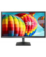 "Monitor LG 22"" 22MK400H-B FreeSync 5ms"