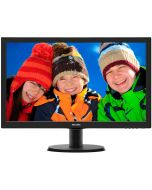 "Monitor Philips 23.6"" 243V5LHSB 5ms"