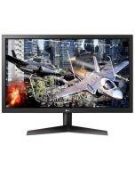 "Monitor LG 24"" 24GL600F-B 144Hz FreeSync 1ms"