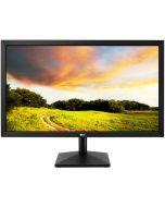 "Monitor LG 24"" 24MK400H-B FreeSync 1ms FreeSync"