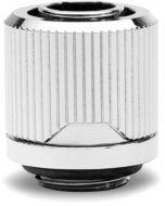 Conector EKWB Torque STC G1/4 Macho / Rosca 10-13mm Macho Prateado