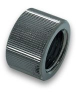 EK-AF Extender 12mm F-F G1/4 - Black Nickel