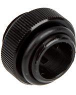Conector EKWB AF G1/4 Macho / Macho 6mm Preto