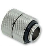 EK-AF Extender Rotativo M-F G1/4 - Nickel