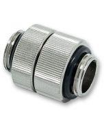 EK-AF Extender Rotativo M-M G1/4 - Nickel