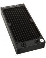 Radiador Cobre EKWB CoolStream PE 240 2 x G1/4 40mm Preto