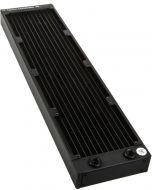 Radiador Cobre EKWB CoolStream PE 480 2 x G1/4 40mm Preto