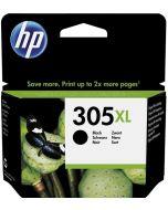 Tinteiro HP 305 XL Preto