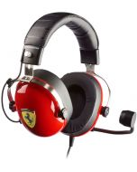Auscultadores Thrustmaster T.Racing Scuderia Ferrari DTS Edition - PS4 / PC / XONE