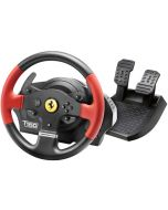 Volante + Pedais Thrustmaster T150 Ferrari Edition - PS4 / PS3 / PC