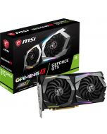 Gráfica MSI GeForce® GTX 1660 Ti GAMING X 6G