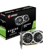 Gráfica MSI GeForce® GTX 1650 SUPER VENTUS XS OC 4G