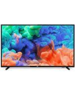 "Televisor Philips 58"" 58PUS6203 LED Ultra HD 4K SMART TV"