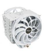 Cooler CPU Alpenföhn Brocken 3 Dual White Edition 140mm