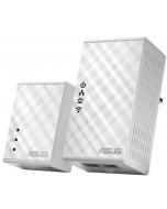 Powerline Asus PL-N12 Wireless AV 500Mbps Kit