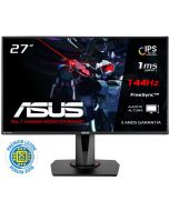 "Monitor Asus 27"" VG279Q IPS FHD 144Hz 1ms"