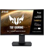 """Monitor Asus 23.6"""" VG24VQ Curvo TUF VA 144Hz 1ms"""