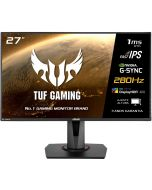 "Monitor Asus 27"" VG279QM TUF HDR IPS 280Hz 1ms"