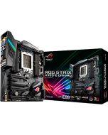 Motherboard Asus ROG Strix X399-E Gaming