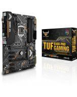 Motherboard Asus TUF B360-Pro Gaming