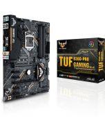 Motherboard Asus TUF B360-Pro Gaming (Wi-Fi)