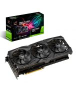 Gráfica Asus GeForce® GTX 1660 Ti ROG Strix Advanced 6GB