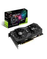 Gráfica Asus GeForce® GTX 1650 ROG Strix OC 4GB