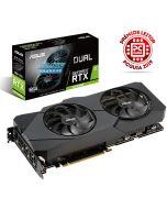 Gráfica Asus GeForce® RTX 2070 SUPER Dual EVO 8GB GD6