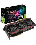 Gráfica Asus GeForce® RTX 2060 SUPER ROG Strix Evo 8GB GD6