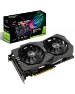 Gráfica Asus GeForce® GTX 1660 SUPER ROG Strix OC 6GB