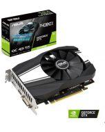 Gráfica Asus GeForce® GTX 1650 SUPER Phoenix  OC 4GB