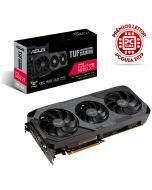 Gráfica Asus Radeon RX 5600 XT TUF Gaming X3 Evo OC 6GB