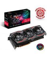 Gráfica Asus Radeon RX 5600 XT ROG Strix OC 6GB