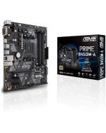Motherboard Asus PRIME B450M-A