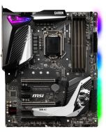 Motherboard MSI MPG Z390 GAMING PRO CARBON AC