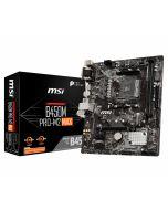 Motherboard MSI B450M PRO-M2 MAX